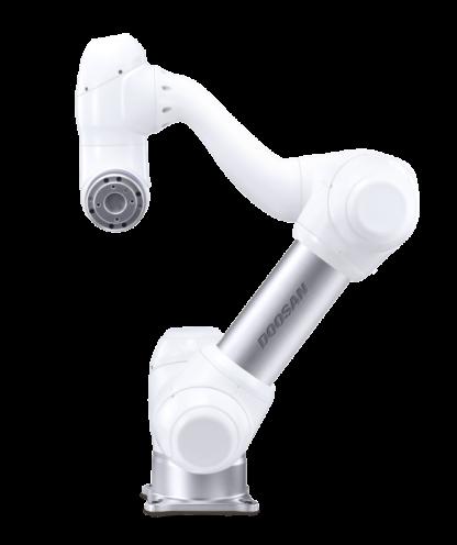 "kollaborativer Leichtbauroboter Doosan Robotics M-Serie M0609. Geeignet für Pick&Place, Maschinenbeladung, F&E, Automatisierung, 6-Achsen-Roboterarm, Kleben, löten, schweißen, sampling, Gesamtpaket ""ready to go"""