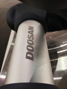 Doosan Roboterarm