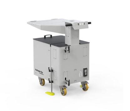 """EasyRobotics - ProFeeder FlexOne Maschinenbeladung mit Leichtbaurobotern """"Starter"""""""